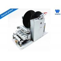 Buy cheap Integrated 76mm Dot Matrix Journal Printer With Auto Re - Winder For Auto from wholesalers