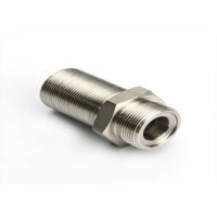 Buy cheap Bsp Female Thread A105 Hydraulic Hose Connector Fittings product