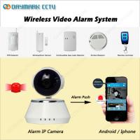 Buy cheap Wireless Security Camera System 720P Free Iphone Android App product