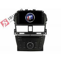 China Auto Radio Audi A3 Car Stereo Multimedia Player System With 2 Din 7 Inch Capacitive Screen on sale