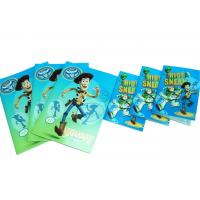 Buy cheap Children Custom Notebook Printing With Cartoon Printed Cover product