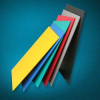 Buy cheap 1mm pvc sheet,0.38 density PVC board,PVC rigid sheet for printing product