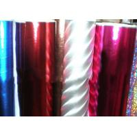 Buy cheap Multi - Function Printed Laminated PP Non Woven Fabric For Shopping Bags product
