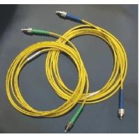 Profession DYS Optical Fiber Patch Cord With FC, SC, ST Type