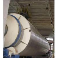 China Wood Chips Rotary Dryer For Sale on sale