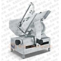 China Automatic Frozen Meat Slicer DSL-300E on sale