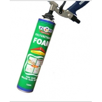 Buy cheap SGS PU Sealant Foam Spray Low Expanding Foam For Windows And Doors product