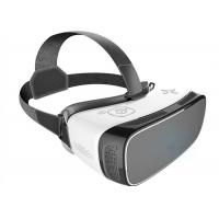 Buy cheap 3d Vr Virtual Reality Headset For Android , 3d Reality Glasses 360 Degree View Angle product