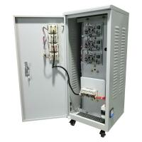 Buy cheap Mining Industry Three Phase Voltage Stabilizer 60Hz With Copper Coils 380VAC product