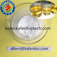 Buy cheap USP Grade Local Anesthetic Drugs Proparacaine HCL Raw Powder CAS 5875-06-9 product