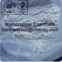 Buy cheap Natural Bulking Cycle Raw Steroid Powders Methenolone Enanthate (Primobolan Depot ) for Injection product