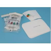 Buy cheap UN3373 Biological Substance 95kPa Bags For Biohazard Transport from wholesalers
