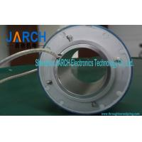 3000RPM Medical equipment High Speed Slip Ring IP51 rotary electrical joint ID:70mm