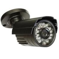 Buy cheap Motion Detection, Privacy Masking Built In OSD LED SMART IR Bullet Cameras / Camera product