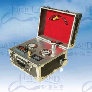 Cheap country patent portable flow gauge wholesale