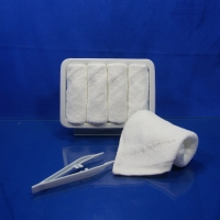 Buy cheap Hot Cold Airline Disposable Cotton Towel product