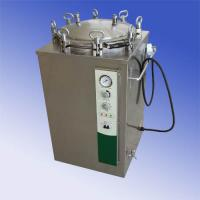China Large Table Top Automatic Autoclave on sale