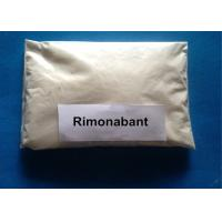Buy cheap Fast Weight Loss Steroid Powder Rimonabant Acomplia For Fat Loss product