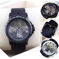 Buy cheap Roger Dubuis Watch Roger Dubuis Excalibur 42 Skeleton Tourbillon watches product