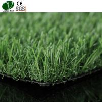 Buy cheap Big Durable Fake Grass Rug Indoor Synthetic product
