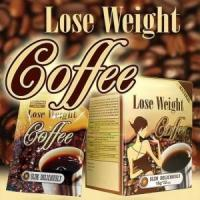 Buy cheap Natural Lose Weight Coffee, Best herbal slimming coffee, tastes good and slim fast product