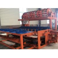 Buy cheap Save Power Grassland Fence Machine Safe Easy Operation Long Service Life product