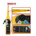 Circuit Tester Jiaxun MS8210 Power Electric Circuit Test Automotive Electrical Automobile Circuit Detector