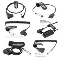 Buy cheap Customize Cable For Sound Devices Sony Fujinon Canon Basler Nikon CCD Camera from wholesalers