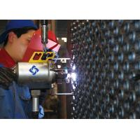 Buy cheap Tube to Tube Sheet Manufacturing Equipment For Heat Exchanger product