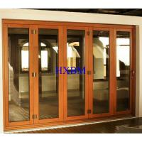 Buy cheap German Style Solid Wood Windows And Doors Space Saving With Insulating Glass product