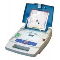Buy cheap Approved Portable Automated External Defibrillator Machine with Manikins for Training product