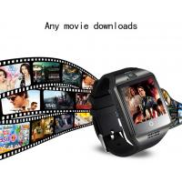 Buy cheap Bluetooth Watch MTK6261D CPU for whatapp, Twitter, facebook Android watch with Wifi and bluetooth phone usa product