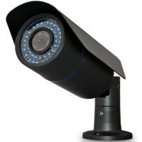 Buy cheap Outdoor Security Infrared CMOS CCTV Camera with PAL / NTSC Video System from wholesalers