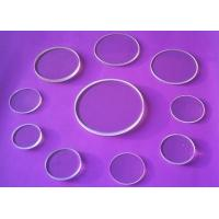 Buy cheap Round / Square Borosilicate Glass Light Guide Panel Corrosion Resistance product