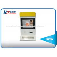 Buy cheap 17 Inch Multi Touch Screen Wall Mount Kiosk Windows Xp / 8 / 10 Operating System product
