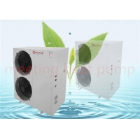 Buy cheap Md60d Commercial Low Temperature Air Energy Hot Water Circulating Unit product