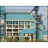 Buy cheap High Performance Asphalt Mixing Site Bag Filter Equipments Dust Collector Equipment apply to Cement kiln product