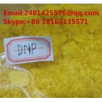 Buy cheap Weight Loss 2,4- Dinitrophenol DNP Anabolic Raw Steroid Powder for Obesity CAS 51-28-5 product