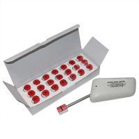 UL1439 Sharp Edge Tester for Electrical Products 132 g 184×35×52 mm