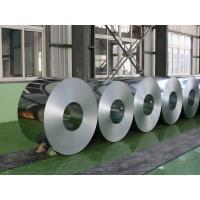 Buy cheap CS Type C Galvanized Steel Coil , High Thermal Resistance from wholesalers