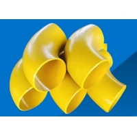 Buy cheap Plastic Coated Alloy Steel Pipe A860 Wphy 45 Elbow For Water Supply product