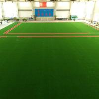 Buy cheap Gateball Tennis Court Artificial Grass For Sports Field Good Water Permeability product