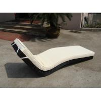 Outdoor Rattan Furniture Sunlounger