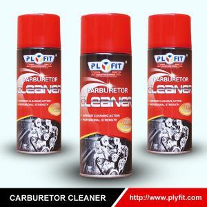Buy cheap Tinplate Can Aerosol Carburetor 400ml Choke Carb Cleaner product
