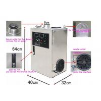 Buy cheap ceramic plate ozone machine for kitchen air disinfection from wholesalers