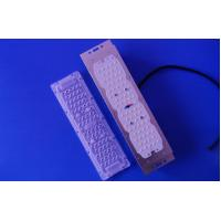 Buy cheap Waterproof SMD 3030 50watt LED Light Engine Module 80*150 Degree With Lens from wholesalers