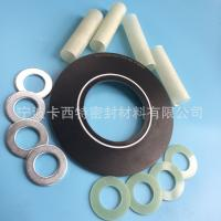 Buy cheap Type F Flange Insulation Gasket Kits RTJ G10 Insulating Gasket Material product