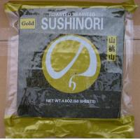 China Roasted seaweed( Yaki Nori) on sale
