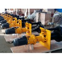 Buy cheap SPR Vertical slurry pump Rubber Lined from wholesalers