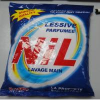 Buy cheap NIL Effective 500G Washing Powder, laundry detergent powder for hand washing product